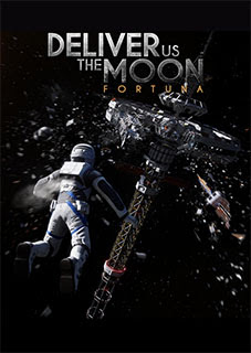 Deliver Us The Moon Torrent (PC)