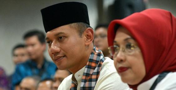 Agus-Sylviana Cukup Kontrak Politik dengan Warga Jakarta, Tidak Perlu dengan Partai