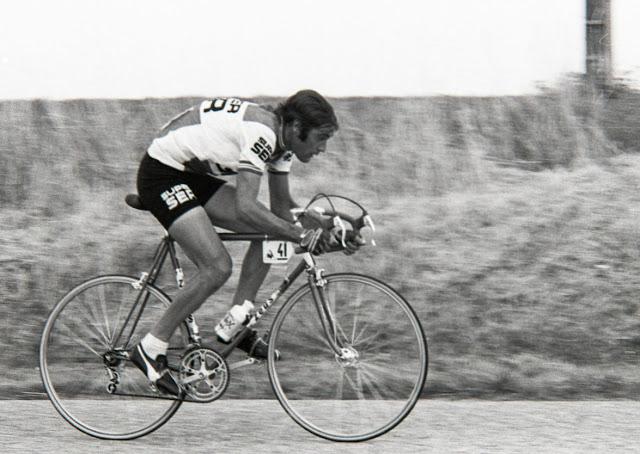 Best Spanish Cyclists - Luis Ocana, Tour de france winner