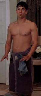 Naked Naked Adam Garsia Gif