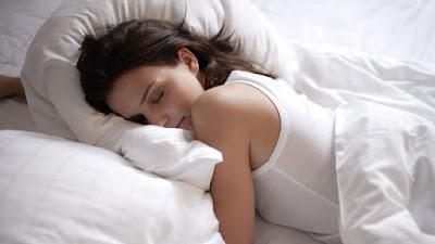 Consejos dormir mejor