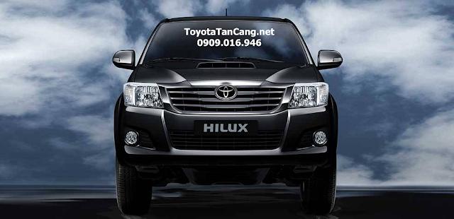 Lịch sử phát triển dòng xe Toyota Hilux