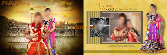 New 2020 12x36 album psd DM Vol 2