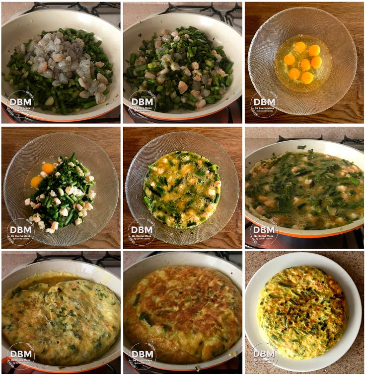 tortilla-espárragos-pasos2