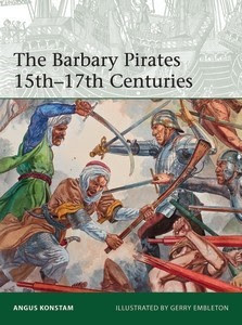 The Barbary Pirates 15th–17th Centuries