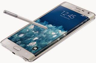 تثبيت لولى بوب 5.1.1 الرسمى لهاتف جلاكسى نوت ايدج Sprint Galaxy Note Edge SM-N920G الاصدار N915PVPU4COJ5