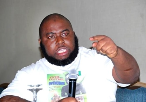 No Girl was Kidnapped from Chibok - Ex Militant, Asari Dokubo Blast Viral News of Rescued Girls