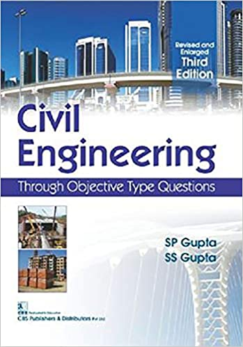 Top 5 Civil Engineering Book for Preparing Government Compatative Exam