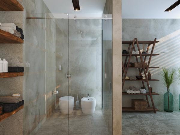Tiles Design For Bathroom Wall