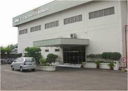 Lowongan Kerja PT.K.M.K Molding Injection Plastik Indonesia Automotive