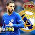 Real Madrid Umumkan Transfer Eden Hazard Senin (3/6)