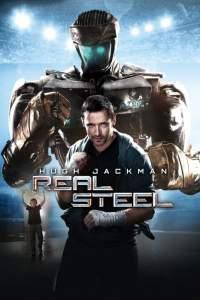 Real Steel 2011 Full Movies Hindi Dubbed English Tamil 480p HD