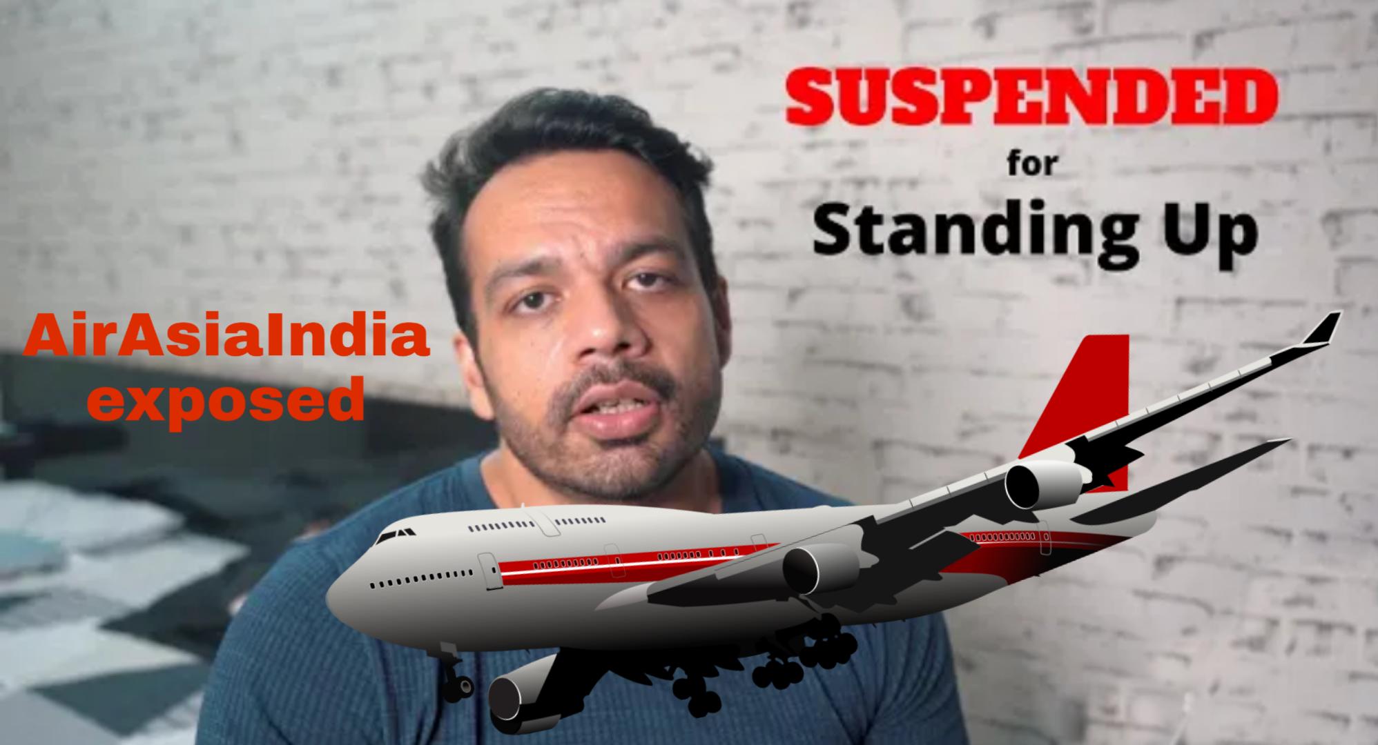 BoycottAirAsiaIndia