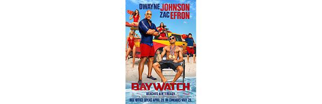 Que opino de: Baywatch: Los vigilantes de la playa