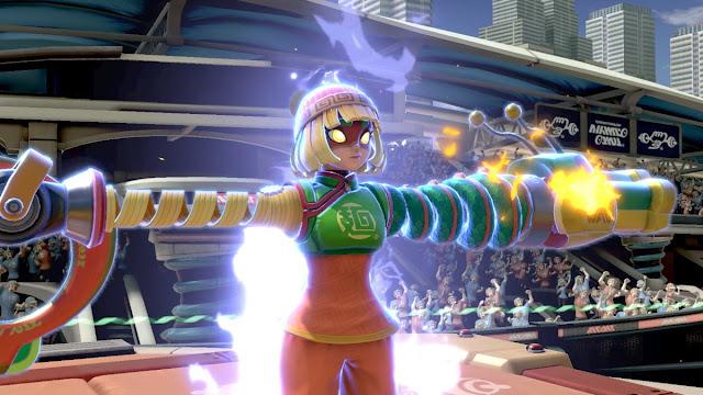 Super Smash Bros Ultimate (Switch): bug faz Min Min paralisar em batalha
