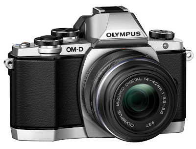 Olympus OM-D E-M10 Firmware Download