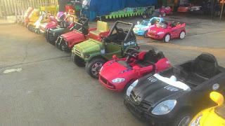 Usaha Service Mobil Aki Anak (Bisnis Ini Masih Jarang Ada)