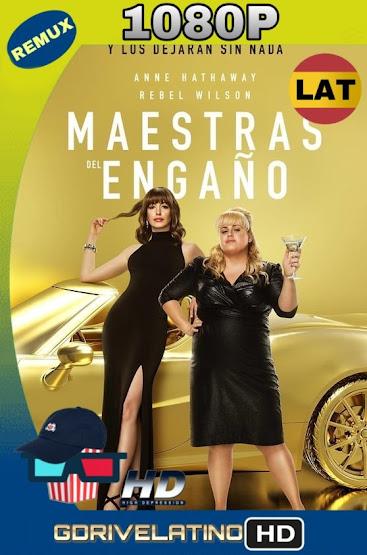 Maestras del Engaño (2019) BDRemux 1080p Latino-Ingles MKV