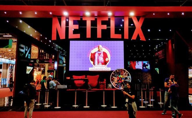 Công ty Netflix