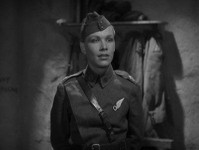 Kenneth Howell in The Eagle and the Hawk (1933)