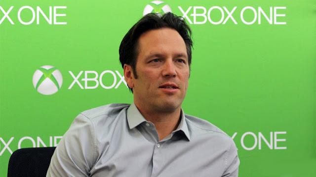 ''El éxito de Xbox no está unido a la necesidad de eliminar a PlayStation'' afirma Phil Spencer