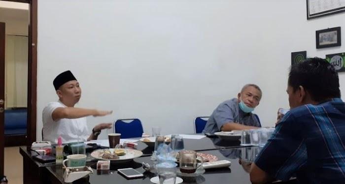 Anggota DPRD Lampung ini Ingatkan Ancaman Kekurangan Pangan sebagai Dampak Covid-19