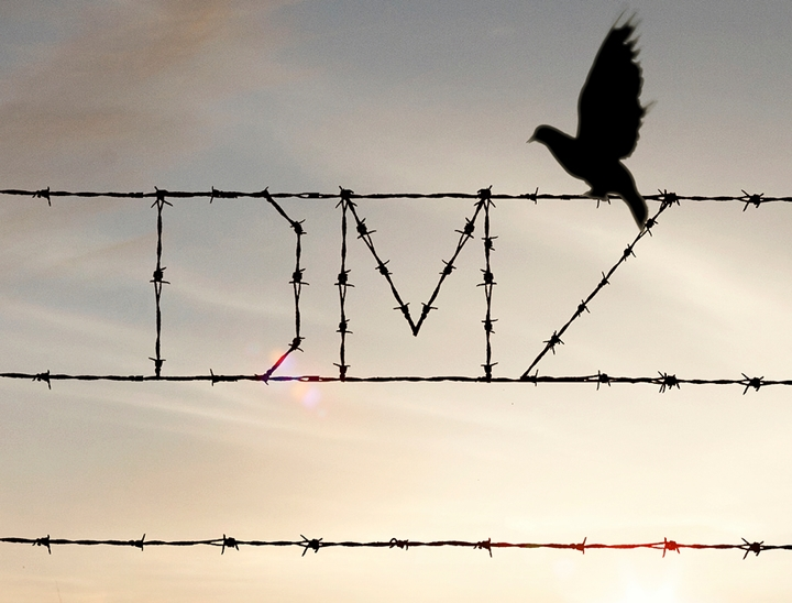 DMZ peace