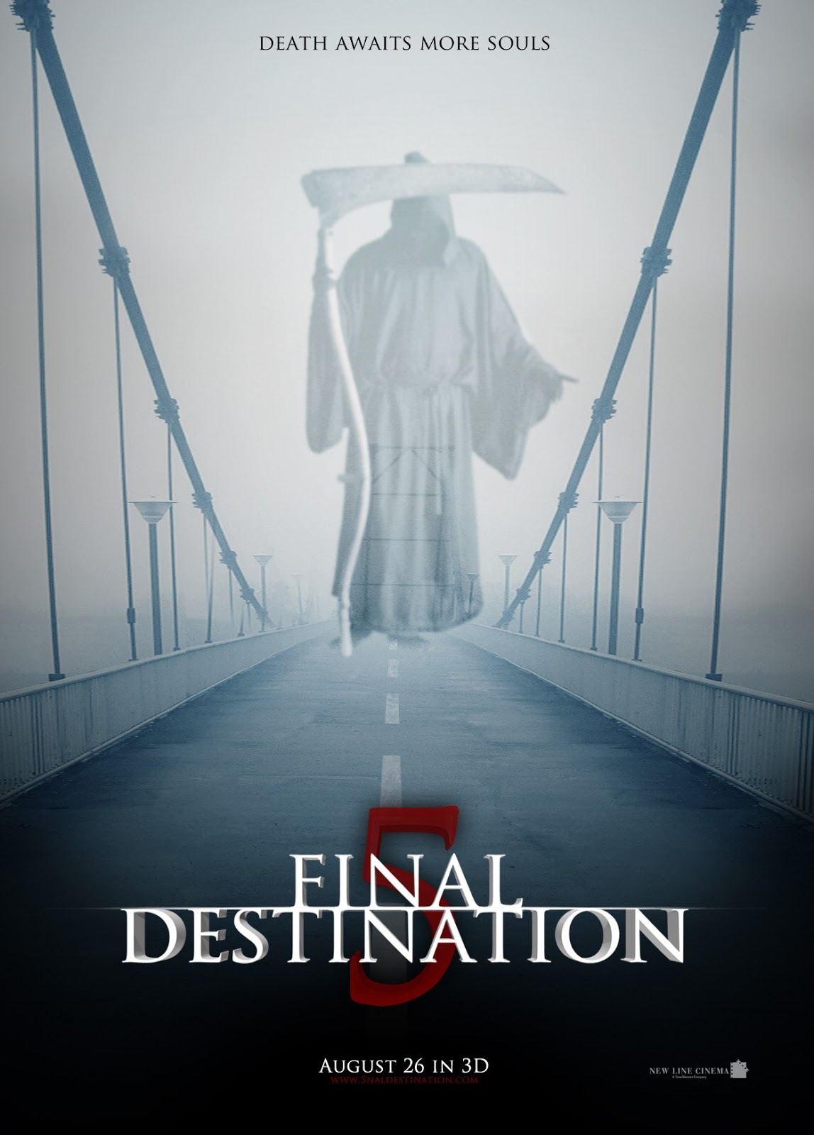 Is Final Destination 5 the best sequel ever made?