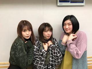 Shiritsu Ebisu Chuugaku: Housou-bu (JOQR) Broadcast #349