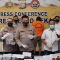 Jenglot Disita Polisi, Terungkap Motif Ustadz Pengganda Uang di Bekasi