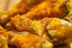 Resep Buka Puasa Ayam Goreng Bumbu Kuning Sederhana Enaknya Joss