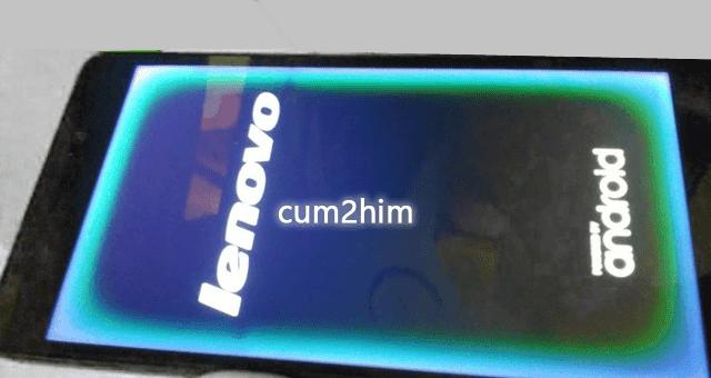 Mengatasi Layar Android Bluescreen atau Putih Bagian Samping