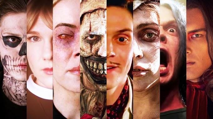 American Horror Story tendrá décima temporada...y podría diez más