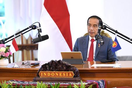ASEAN Harus Tumbuh Jadi Kekuatan Besar Ekonomi Digital