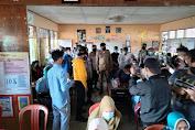 Polda Sulsel Sukses Gelar Vaksinasi Massal di Kabupaten Gowa