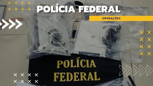 Polícia Federal investiga possível fraude na concessão e recebimento de bolsas de estudo em universidade