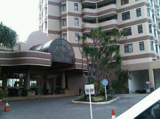 Sewa Apartemen Beverly Tower Jakarta Selatan