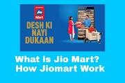What is JioMart in Hindi?  How JioMart Works?JioMart क्या है?