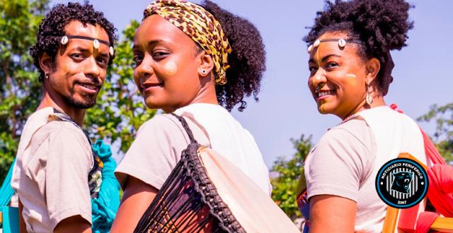 Espetáculo 'Contando África em Contos' ganha sessões gratuitas em novembro e dezembro