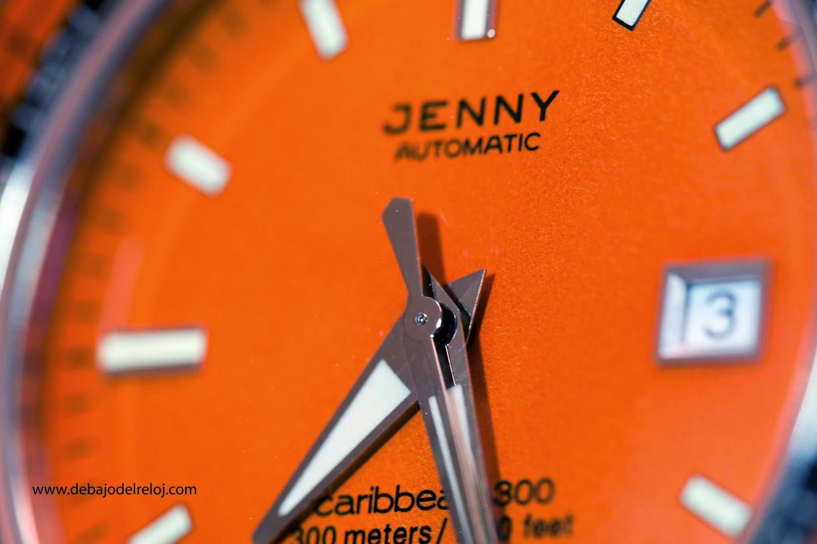 Mi Jenny Caribbean 300 6