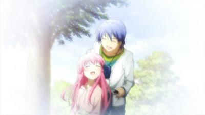 Nonton Anime Online Angel Beats! BD