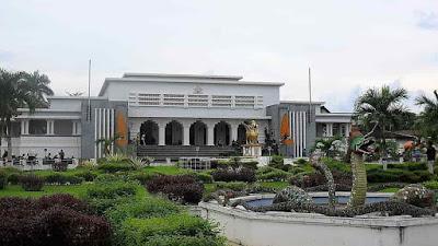museum mulawarman kalimantan timur