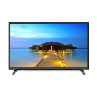 Toshiba merk televisi terbaik