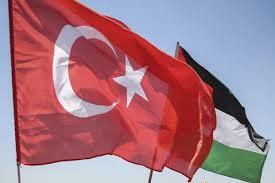 تركيا وفلسطين تبحثان  التعاون في المجال الرياضي  في اجتماع انقرة- اخبار فلسطين اليوم