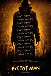 The Bye Bye Man (2016) Poster