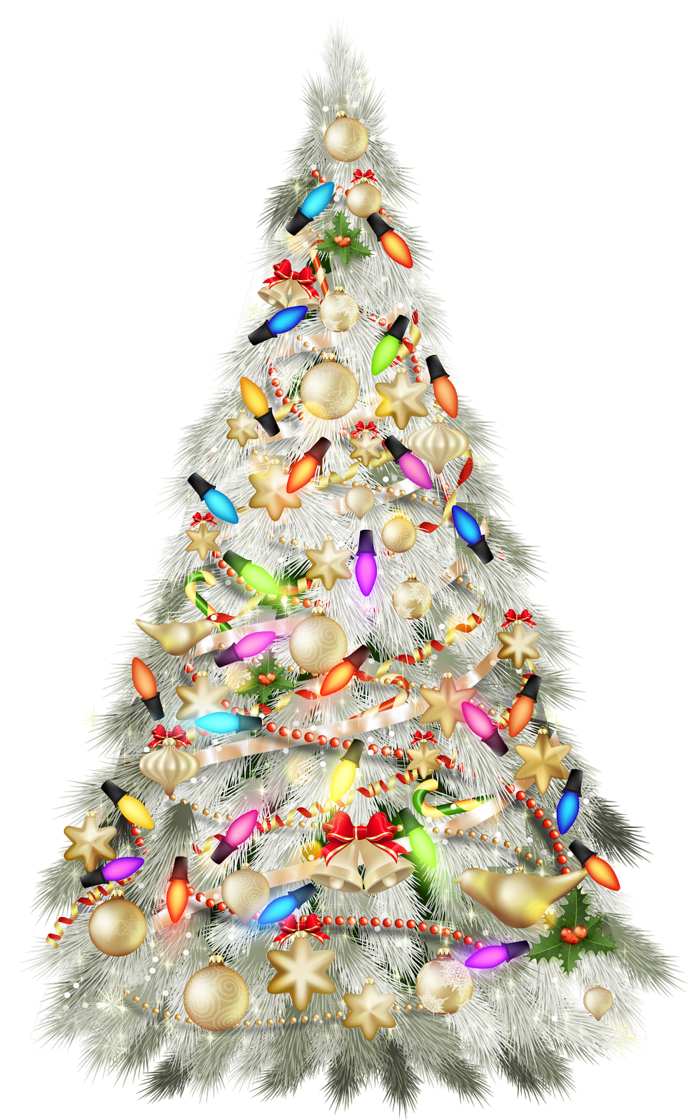 Free Christmas PNG Clipart