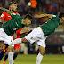 Sudamérica apoya a Bolivia para que Chile no le robe los puntos a Bolivia ganado en cancha