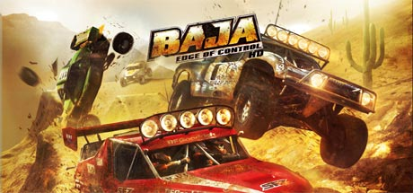 تحميل لعبة Baja Edge of Control HD