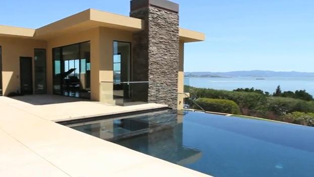 Exteriores e interiores de casa moderna dise o de casas for Exterior casas modernas