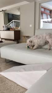 rampas para sofá em l